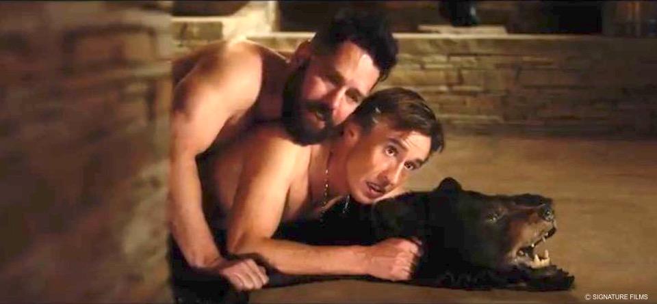 filmy s Gay sex scény