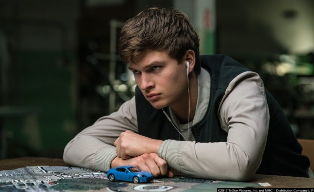FILM REVIEW | Baby Driver