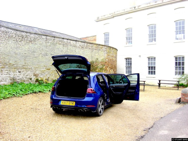 Golf R Review