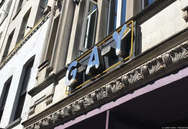G-A-Y Late granted an extra hour trading