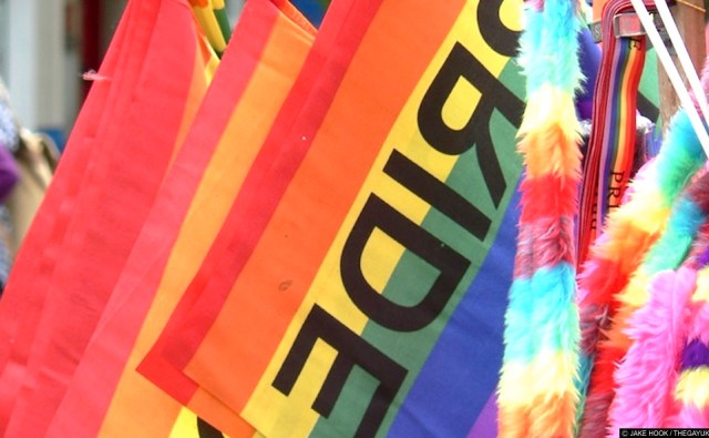 Is it time to dump the term LGBT?