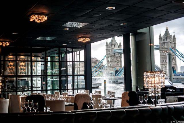 Gaucho Restaurant Broadgate, London