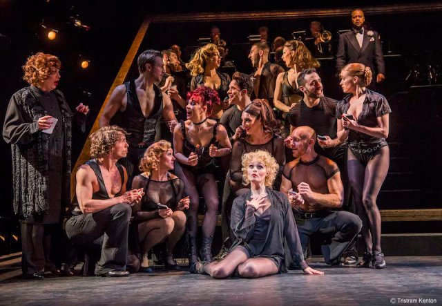 Chicago London review