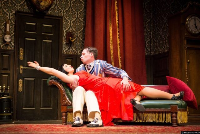 Book tickets for The Play That Goes Wrong, London