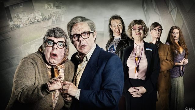 When is The League Of Gentlemen on TV and What Channel?