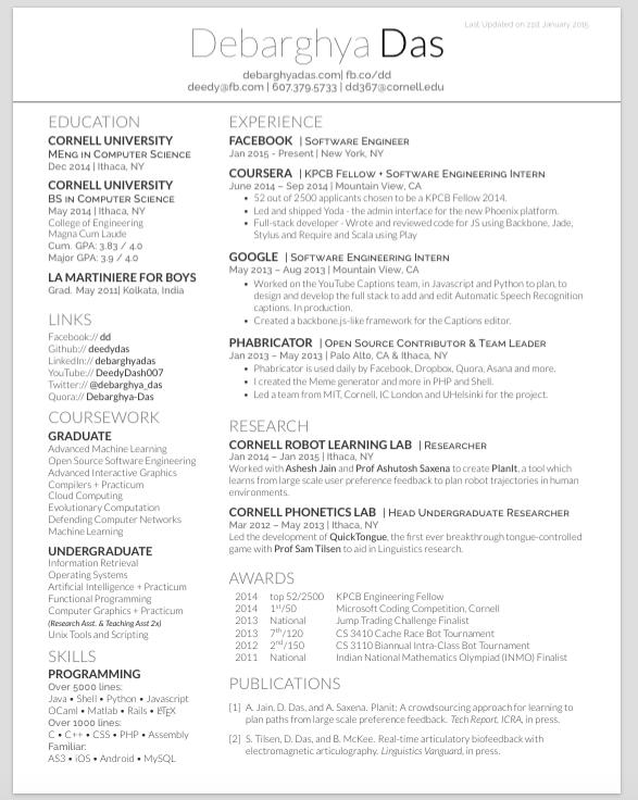 resume generator github resume interesting example for bank