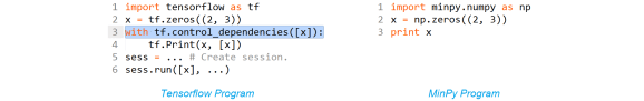 Debug and print variables