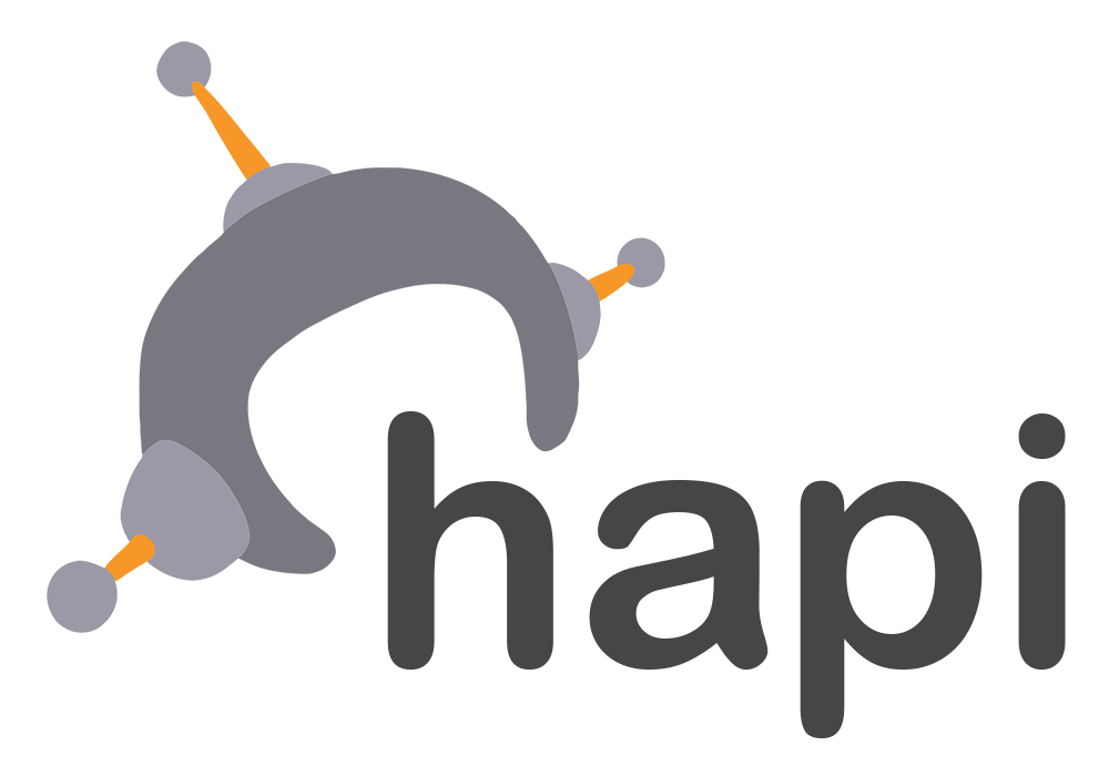 10 javascript framework server side hapi