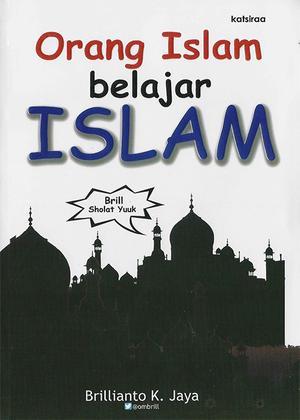 Orang Islam Belajar Islam