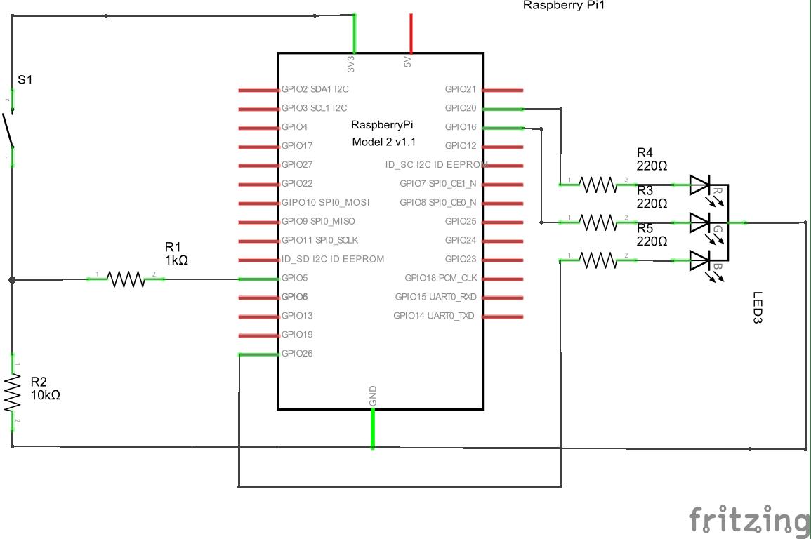 Infrared Sensors Raspberry Pi | Wiring Diagram Database
