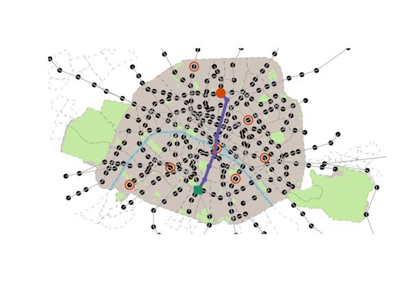 Optimal Transport on Large Networks: A Practitioner Guide