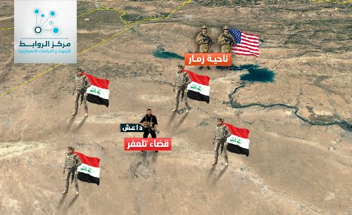 Tal Afar: Between America and Daesh