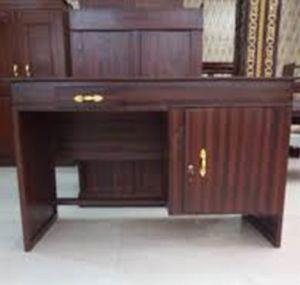 Furnitur kayu sengon