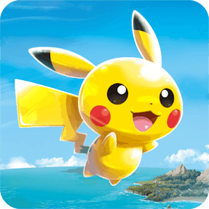 Pokemon Rumble Rush APK Download