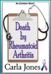 Death by Rheumatoid Arthritis book
