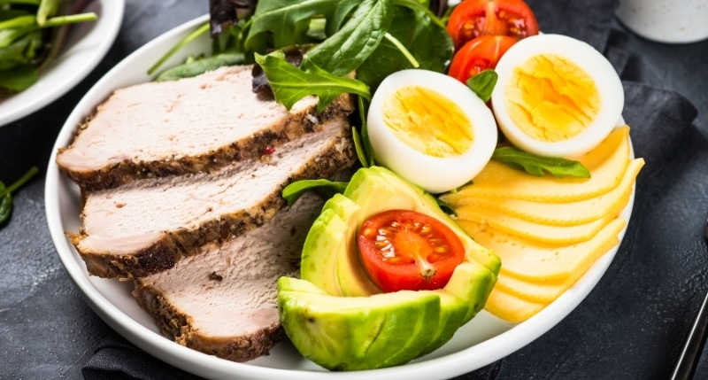 3 Reasons to Try a Keto Meal Plan