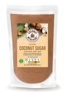 Coconut Merchant Coconut Sugar