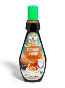 Coconut-Syrup