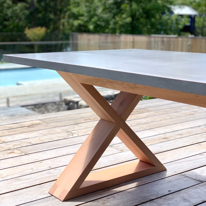 FOX TABLE – PRIVATE CLIENT