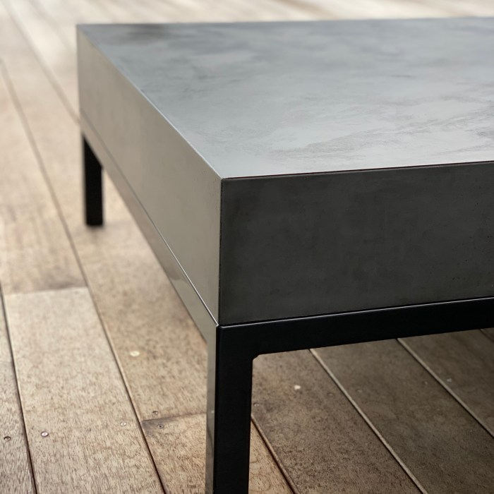 Coffee Table – Private Client