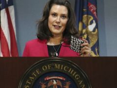 Michigan Builders Call Gov. Whitmer's Workplace Requirements Unconstitutional