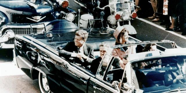 What Americans Fear Most In The JFK Assassination, Part 2