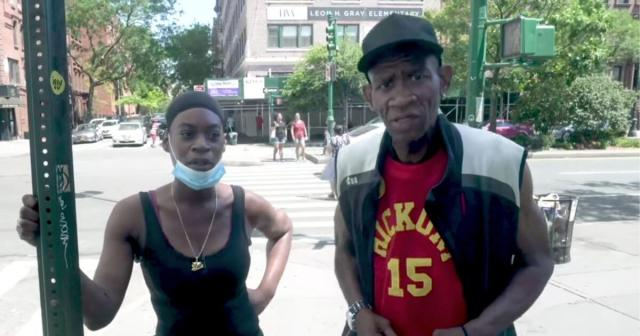 'That Would Be Suicide:' Black Harlem Residents Respond to White Liberal Calls To Defund Police
