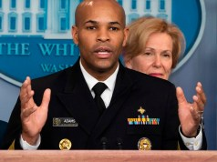 Surgeon General: Protests Will Lead to More Virus Outbreaks