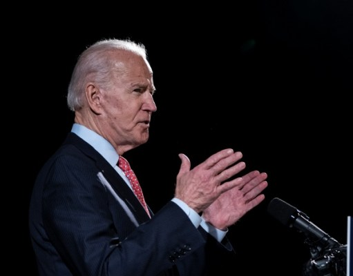 Biden: '10 to 15%' of Americans Are 'Not Very Good People'