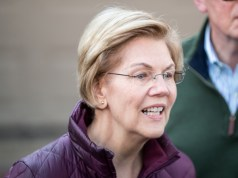 Trump Rips Warren's Move to Strip Confederate Names From Bases