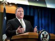 "White House ""Looking Into"" Banning TikTok, Pompeo Says"