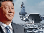 "US-China Military Conflict Deemed ""Highly Likely"" To Over Next 3 Years - rawconservativeopinions"