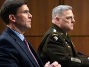 Portland: The Pentagon Should Step-Up Or Pipe-Down - raw conservative opinions