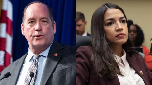 AOC Drops F-Bomb On House Floor After Refusing To Accept Apology Over Insult - rawconservativeopinions