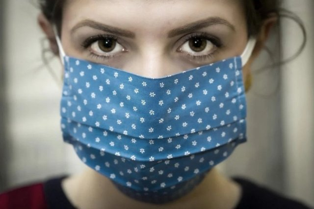 Mayor: Health Officials Justify Mask Mandates For Political Reasons, Not Science - rawconservativeopinions