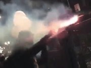 Portland Rioter Burns His Hand Trying to Launch Explosive at Federal Courthouse - rawconservativeopinions