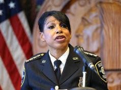Do Black Lives Matter to Leftists? Black Female Police Chief Driven Out