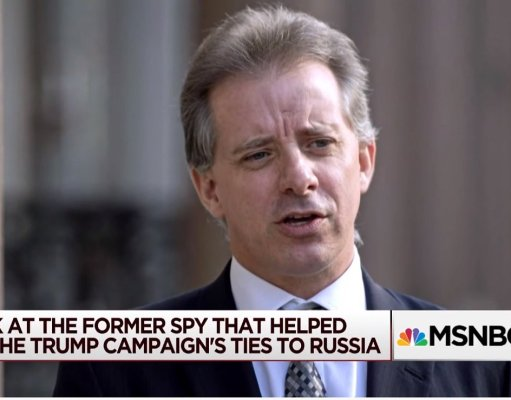 Media Silent As Christopher Steele 'Hero' 'Spymaster' Narrative Crumbles - rawconservativeopinions