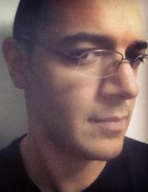 John Edward Lawson indie author