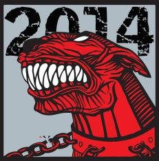 2014 indie publishing schedule