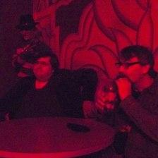 Freddy Krueger, Bill Hamilton & Michael Arnzen