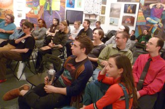 Terrault Contemporary audience
