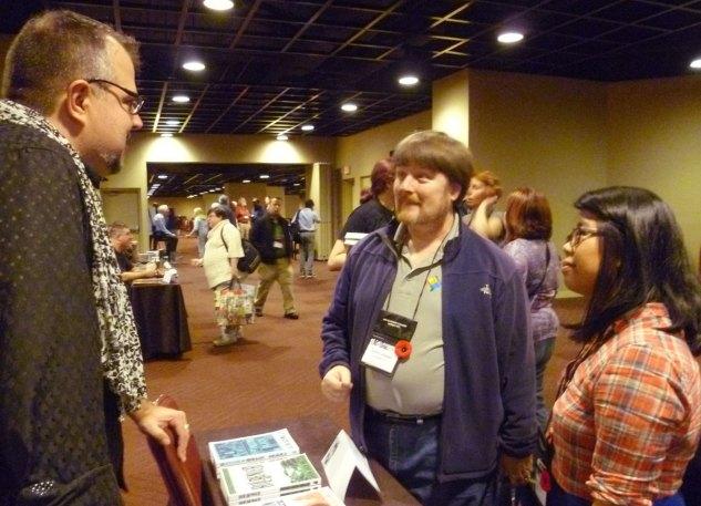 Jason Jack Miller talks to SFRevu