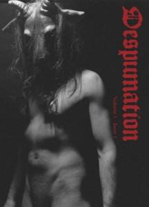 Despumation 1 cover