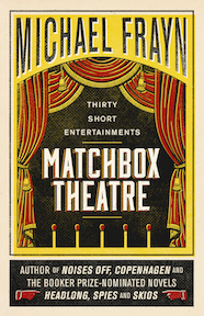 MatchboxCover