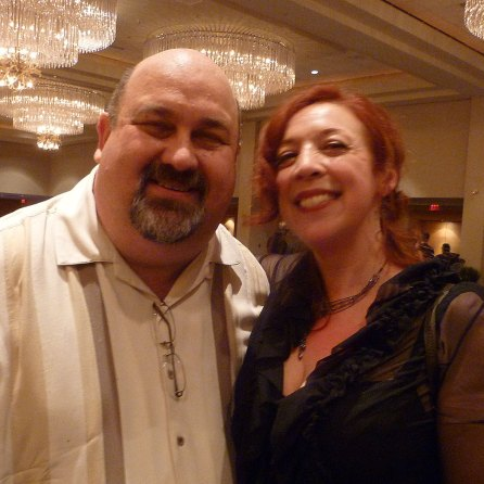 Michael Knost & Maria Alexander