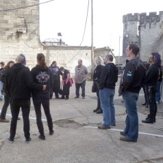 Tour of Eastern State Penitentiary