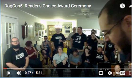 Celebrating Readers