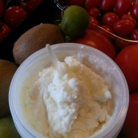 HOME MADE ORGANIC MOISTURISING BODY BUTTER