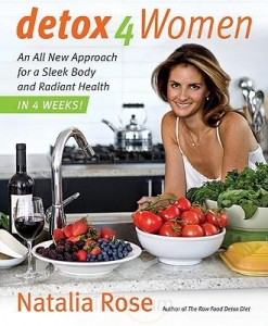 Book Review: Detox for Women